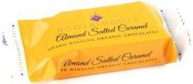 Booja Booja Organic Almond and Sea Salt Caramel Chocolate Truffles 25g (2's) x16