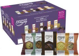 Bronte Indulgent & Delicious - Twinpack Minipacks 5x20's
