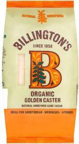 Billington's Golden Caster Sugar 500gx10