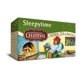 Celestial Seasonings Tea Sleepytime 20gx6