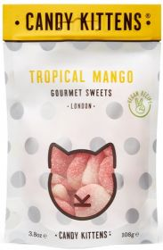 Candy Kittens Tropical Mango 9x108g