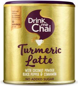 Drink Me Chai Turmeric Latte 80g x6