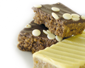 Devonvale Crunchy Cake Selection - Mixed Box 80g x24