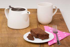 Devonvale Chocolate Brownie Cake Slices 60g x24