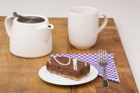 Devonvale Chocolate Tiffin Cake Slices 100g x24