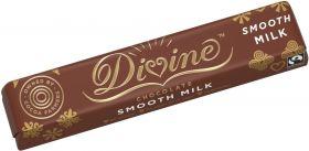 Divine Fair Trade Milk Chocolate 35g x30