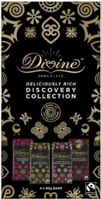 Divine FT Dark Discovery Collection 240g x8