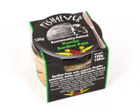Fish 4 Ever Tuna Pate with Organic Wakame Seaweed 120g x6