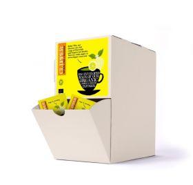 Clipper Tea Lemon & Ginger Infusion 250's