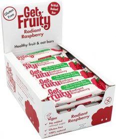 Get Fruity Moist Mixed Berry Fuit and Oat Bar 35g x25