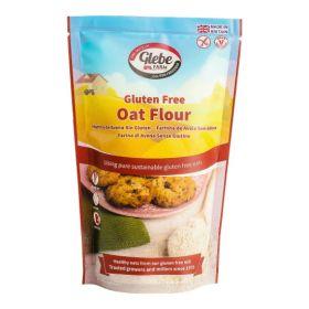Glebe Farm Gluten Free Oat Flour 6x300g