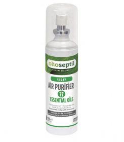 Olioseptil Air Purifier + 77 Essential oils 125ml