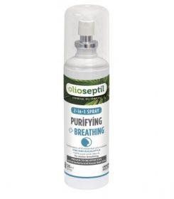Olioseptil Purifying + Breathing Spray 125ml
