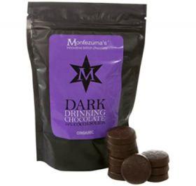 Montezuma No. 1 Blend - 54% Dark - CATERING SIZE 1.5kg x1