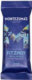 Montezuma Organic Fitzroy 73% Dark Chocolate Mini Bar 25g x26