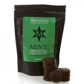 Montezuma No. 5 Blend - 54% Dark with Peppermint 300gx6