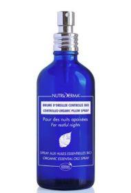 Nutri Derma Organic Pillow Spray 100ml x1