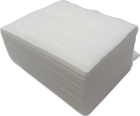 Cheeky Panda Toilet Tissue Travel Pack Bamboo 2ply (100% FSC) 150's x36