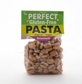 Organico Organic Perfect Gluten-Free Spaghetti 250g x8