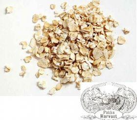 Pukka Harvest Rolled Porridge Oats 500g x5