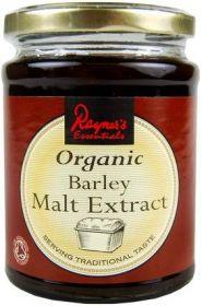 Rayners Organic Malt Extract 340g x6