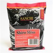 Sanchi Miso - Shiro 345g x6