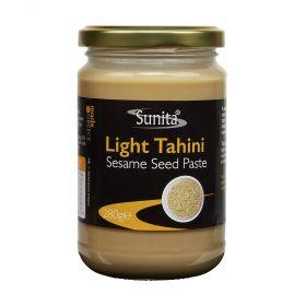 Sunita Tahini Whole Tahini 12x280g