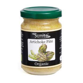 Sunita Organic Pesto Genovese 6x130g