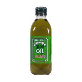 Hellenic Sun Extra Virgin Olive Oil Extra Virgin Olive Oil 12x1ltr