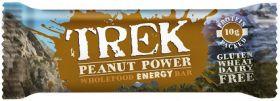 Trek Peanut Power Protein Energy Bar 55g x16